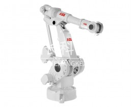 ABB机器人保养服务