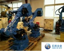 安川机器人伺服驱动器维修方法