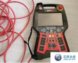 柯马COMAU机器人示教器C5G-TP5WC CR17910085全新现货供应